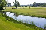 WINTERSWIJK - Hole 13 en 14.  Golf & Country Club Winterswijk, golfbaan De Voortwisch.     COPYRIGHT  KOEN SUYK