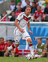 Benedikt Hoewedes of Germany