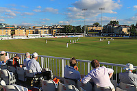 General view of play during Essex CCC vs Worcestershire CCC, Specsavers County Championship Division 2 Cricket at the Essex County Ground on 31st August 2016