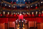 Gabino Diego en el Teatro Zorrilla de Valladolid