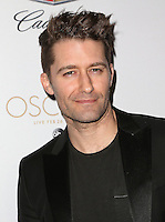 23 February 2017 - West Hollywood, California - Matthew Morrison. Cadillac Celebrates the 89th Annual Academy Awards at Chateau Marmont. Photo Credit: AdMedia