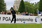 BMW PGA Championship Wentworth 2011 Day 2