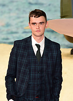 www.acepixs.com<br /> <br /> July 13 2017, London<br /> <br /> Brian Vernel arriving at the world premiere of 'Dunkirk' at the Odeon Leicester Square on July 13, 2017 in London, England<br /> <br /> By Line: Famous/ACE Pictures<br /> <br /> <br /> ACE Pictures Inc<br /> Tel: 6467670430<br /> Email: info@acepixs.com<br /> www.acepixs.com