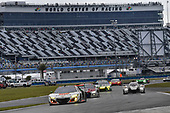 26-29 January, 2017 Daytona Beach, FL USA<br /> 93, Acura, Acura NSX, GTD, Andy Lally, Katherine Legge, Mark Wilkins, Graham Rahal<br /> ©2017, Richard Dole<br /> LAT Photo USA