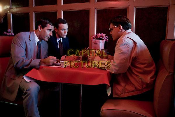 SCOTT BAKULA, JOEL McHALE & MATT DAMON .in The Informant!.*Filmstill - Editorial Use Only*.CAP/FB.Supplied by Capital Pictures.