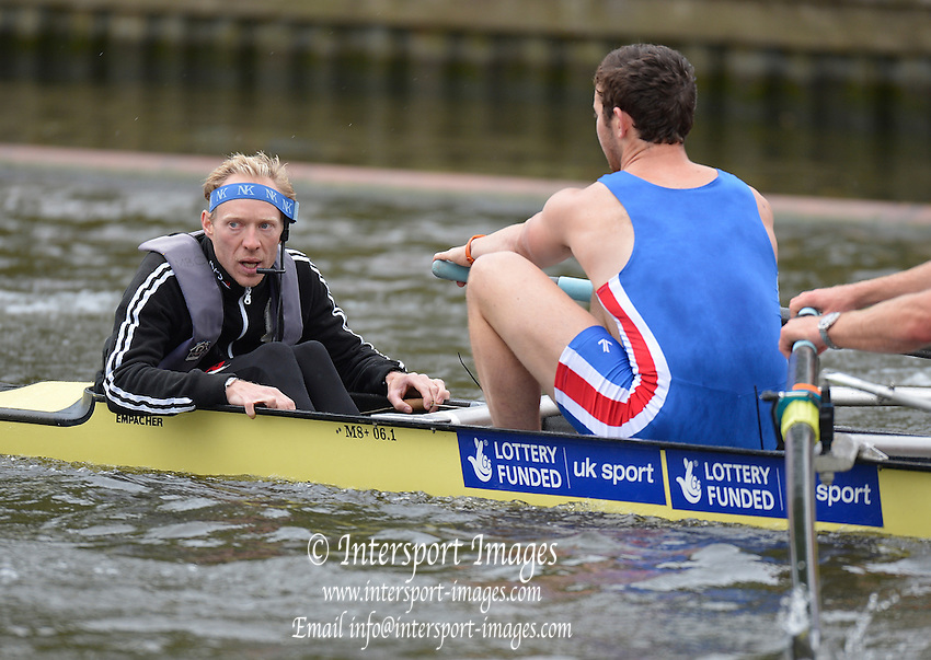 Henley, GREAT BRITAIN,   Cox.  Rowley DOUGLAS 2012 Henley Royal Regatta. Friday  18:56:30  29/06/2012. [Mandatory Credit, Peter Spurrier/Intersport-images] ..Rowing Courses, Henley Reach, Henley, ENGLAND . HRR.