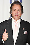 BEVERLY HILLS, CA - OCTOBER 24: Actor Frank Stallone attends the Last Chance for Animals Benefit Gala at The Beverly Hilton Hotel on October 24, 2015 in Beverly Hills, California.