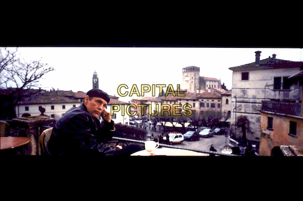 JOHN MALKOVICH.in Ripley's Game.Filmstill - Editorial Use Only.Ref: FB.www.capitalpictures.com.sales@capitalpictures.com.©Capital Pictures