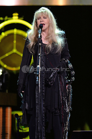 SUNRISE FL - NOVEMBER 04: Stevie Nicks performs at The BB&T Center on November 4, 2016 in Sunrise, Florida. Credit: mpi04/MediaPunch