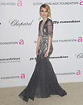 Emma Roberts at the 19th Annual Elton John AIDS Foundation Academy Awards Viewing Party held at The Pacific Design Center Outdoor Plaza in West Hollywood, California on August 27,2011                                                                               © 2011 DVS / Hollywood Press Agency
