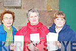 WALKERS: Nuala Kelliher,Mary Flahive and Nell Ferrar who walked in the Ballyheigue branch of the Kerry Hospice Foundation on Good Friday.   Copyright Kerry's Eye 2008