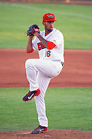08.15.2014 - MiLB Billings vs Orem