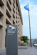 September 15, 2011 (Washington, DC)    Postal Service Headquarters  (Photo by Don Baxter/Media Images International)