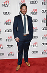 HOLLYWOOD, CA - NOVEMBER 09: Producer Tim Zajaros attends the screening of Netflix's 'Mudbound' at the Opening Night Gala of AFI FEST 2017 presented by Audi at TCL Chinese Theatre on November 9, 2017 in Hollywood, California.