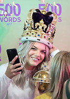 16 June 2017 - London, England - Louisa Johnson. Live broadcast of the finale of BBC Radio 2's 500 Words creative writing competition held at the Tower of London. Photo Credit: Alpha Press/AdMedia