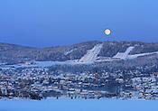 Aune bildehefte fra Lillehammer - bildene