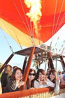 20141216 16 December Hot Air Balloon Cairns