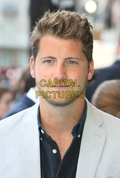 LONDON, ENGLAND - Stevie Johnson at the 'Entourage' European Premiere at the Vue West End, Leicester Square, on June 9th 2015 in London, England<br /> CAP/ROS<br /> &copy;Steve Ross/Capital Pictures