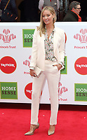 Laura Whitmore at the Princes Trust &amp; TKMaxx &amp; Homesense Awards 2018, London Palladium, London UK on March 6th 2018<br /> CAP/ROS<br /> &copy;ROS/Capital Pictures