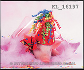 Interlitho, Alberto, ANIMALS, pigs, photos, pig, hat(KL16197,#A#) Schweine, cerdos