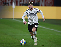 Timo Werner (Deutschland Germany) - 19.11.2018: Deutschland vs. Niederlande, 6. Spieltag UEFA Nations League Gruppe A, DISCLAIMER: DFB regulations prohibit any use of photographs as image sequences and/or quasi-video.