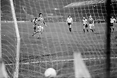 23/03/79 Blackpool v Shrewsbury Division 3..Stan McEwan scores from the spot....© Phill Heywood.