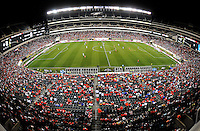 Philadelphia, PA - Tuesday June 14, 2016: Lincoln Financial Field during a Copa America Centenario Group D match between Chile (CHI) and Panama (PAN) at Lincoln Financial Field.