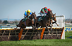 LIVERPOOL - APRIL 14: Scenes from around the course on Randox Health Grand National Day at Aintree Racecourse in Liverpool, UK (Photo by Sophie Shore/Eclipse Sportswire/Getty Images)