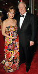 Nancy and Rich Kinder at the post performance dinner following the Houston Grand Opera's 2010-2011 season opener Friday Oct. 22, 2010. (Dave Rossman/For the Chronicle)