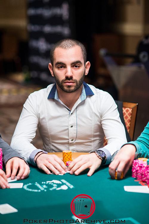 Yordan Petrov
