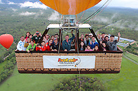 20140206 06 February Hot Air Balloon Cairns