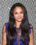Karen Olivo attending the Opening Night Performance After Party for the Manhattan Theatre Club's 'Murder Ballad' at Suite 55 in New York City on 11/15/2012