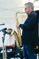 JazzOFun, David