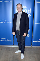 "LOS ANGELES - JUN 17:  Marc Evan Jackson at the ""The Good Place"" FYC Panel at the UCB Sunset Theater on June 17, 2019 in Los Angeles, CA"