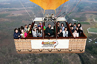 20170903 03 September Hot Air Balloon Cairns