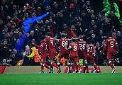 2018 UEFA Champions League Football Man City v Liverpool Apr 10th