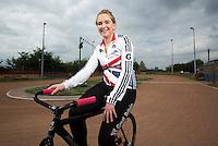 Cycle Speedway - Charlie-Jane Herbert - 26th May 2015