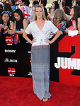 Heather Morris attends The Columbia Pictures' 22 JUMP STREET Premiere held at The Regency Village Theatre in Westwood, California on June 10,2014                                                                               © 2014 Hollywood Press Agency