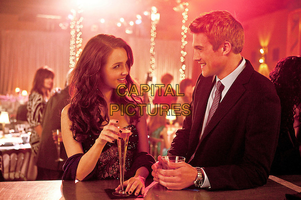 CAMILLA LUDDINGTON & NICO EVERS-SWINDELL.in William and Kate: The Movie .*Filmstill - Editorial Use Only*.CAP/FB.Supplied by Capital Pictures.