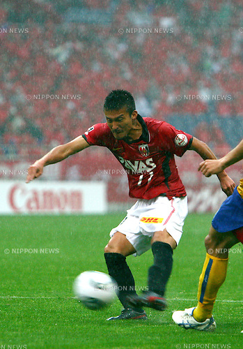 Tatsuya Tanaka (Reds), NOVEMBER 19, 2011 - Football / Soccer : 2011 J.League Division 1 match between Urawa Red Diamonds 0-0 Vegalta Sendai at Saitama Stadium 2002 in Saitama, Japan. (Photo by AFLO)