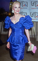 Anne Jeffreys, 1991, Photo By Michael Ferguson/PHOTOlink