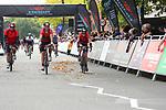 2017-09-24 VeloBirmingham 44 HM Finish