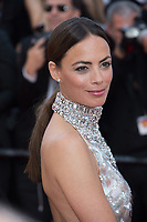 Berenice Bejo at the 70th Anniversary Gala for the Festival de Cannes, Cannes, France. 23 May 2017<br /> Picture: Paul Smith/Featureflash/SilverHub 0208 004 5359 sales@silverhubmedia.com