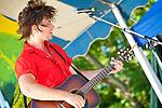 Rhett Miller at the 2010 Clearwater Festival, Croton-on-Hudson, NY.