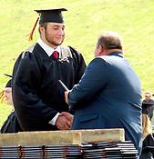 2018 Gravette Graduation
