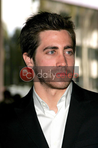 Jake Gyllenhaal<br />at the 78th Annual Academy Award Nominees Luncheon. Beverly Hilton Hotel, Beverly Hills, CA. 02-13-06<br />Scott Kirkland/DailyCeleb.Com 818-249-4998