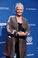 LONDON, UK. December 02, 2018: Dame Judi Dench at the British Independent Film Awards 2018 at Old Billingsgate, London.<br /> Picture: Steve Vas/Featureflash