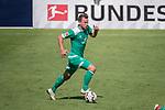 11.01.2019, Bidvest Stadion, Braampark, Johannesburg, RSA, FSP, SV Werder Bremen (GER) vs Bidvest Wits FC (ZA)<br /> <br /> im Bild / picture shows <br /> Philipp Bargfrede (Werder Bremen #44)<br /> <br /> Foto © nordphoto / Kokenge