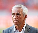 Nederland, Amsterdam, 26 mei 2012.Oefeninterland .Nederland-Bulgarije.Bert van Marwijk, trainer, coach van Nederland