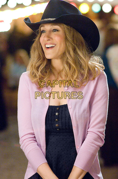 SARAH JESSICA PARKER.in Did You Hear About the Morgans? .sjp.*Filmstill - Editorial Use Only*.CAP/FB.Supplied by Capital Pictures.